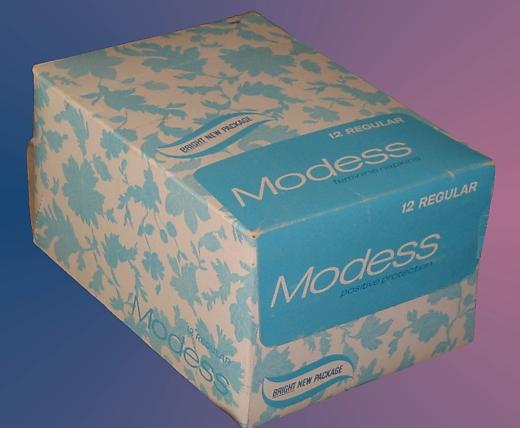 modess-napkins